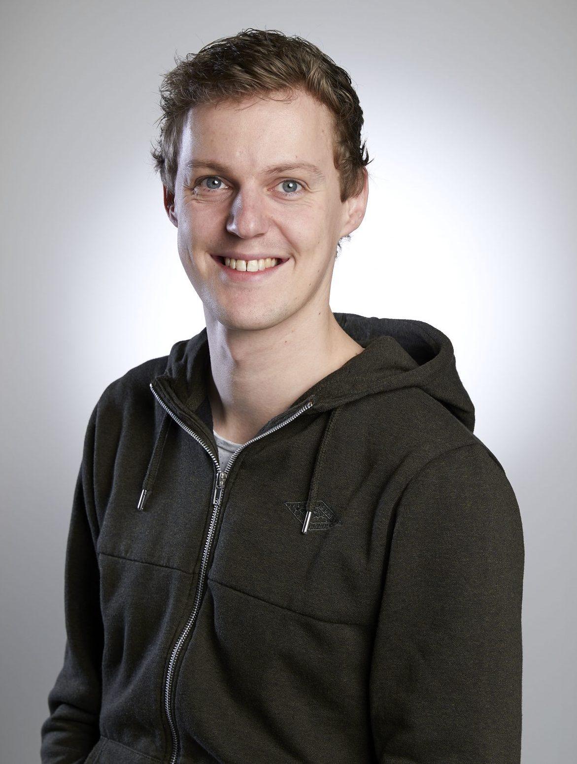Eric van Horssen
